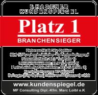 6. Hagener Kundenspiegel